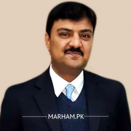 Dr. Junaid Zaffar
