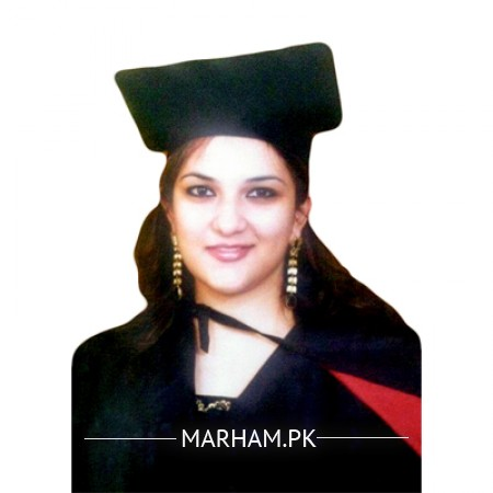 Dr. Mahham Janjua
