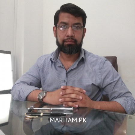 Dr. Muhammad Bilal
