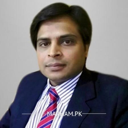 Dr. Muhammad Noman Raza