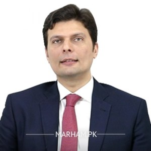Dr Muhammad Sheraz Raza Cosmetic Surgeon Lahore