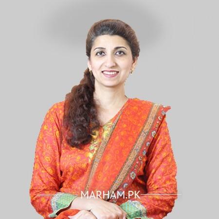 Dr. Shabnam
