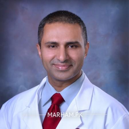 Dr. Shafiq Cheema