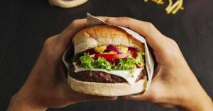 Junk food is a big Cause of Fatty Liver