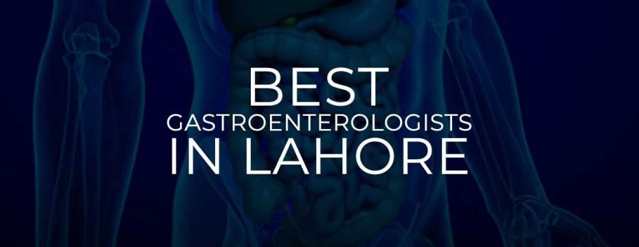 Best Gastroenterologists