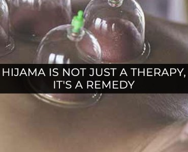 Benefits of Hijama