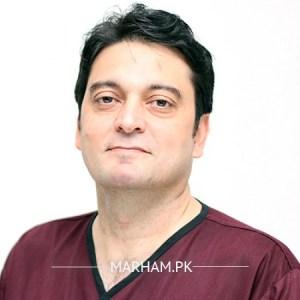 Dr Muhammad Zahid Ali Dentist Islamabad