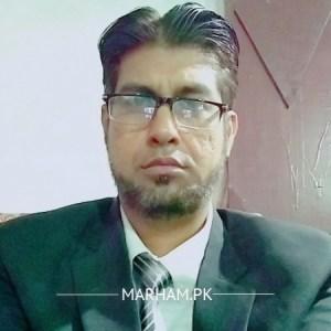 Dr Nadeem Chand Dentist Karachi