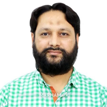 Dr. Abdul Latif Shahid