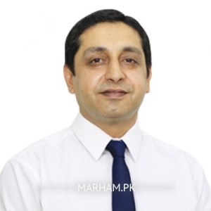 Dr. Hammad Nasir Neuro Surgeon Lahore