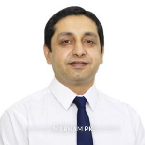 Dr. Hammad Nasir Neuro Surgeon Lahore