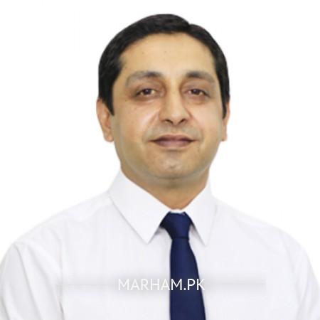 Dr. Hammad Nasir - Neuro Surgeon