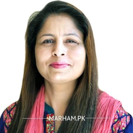 Dr. Tahmina Sardar