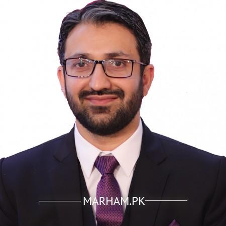 Dr. Usman Imtiaz