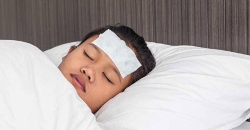 ear infections in kids