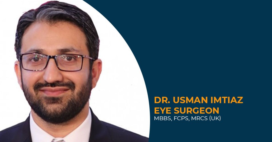 Top Eye Specialists In Pakistan