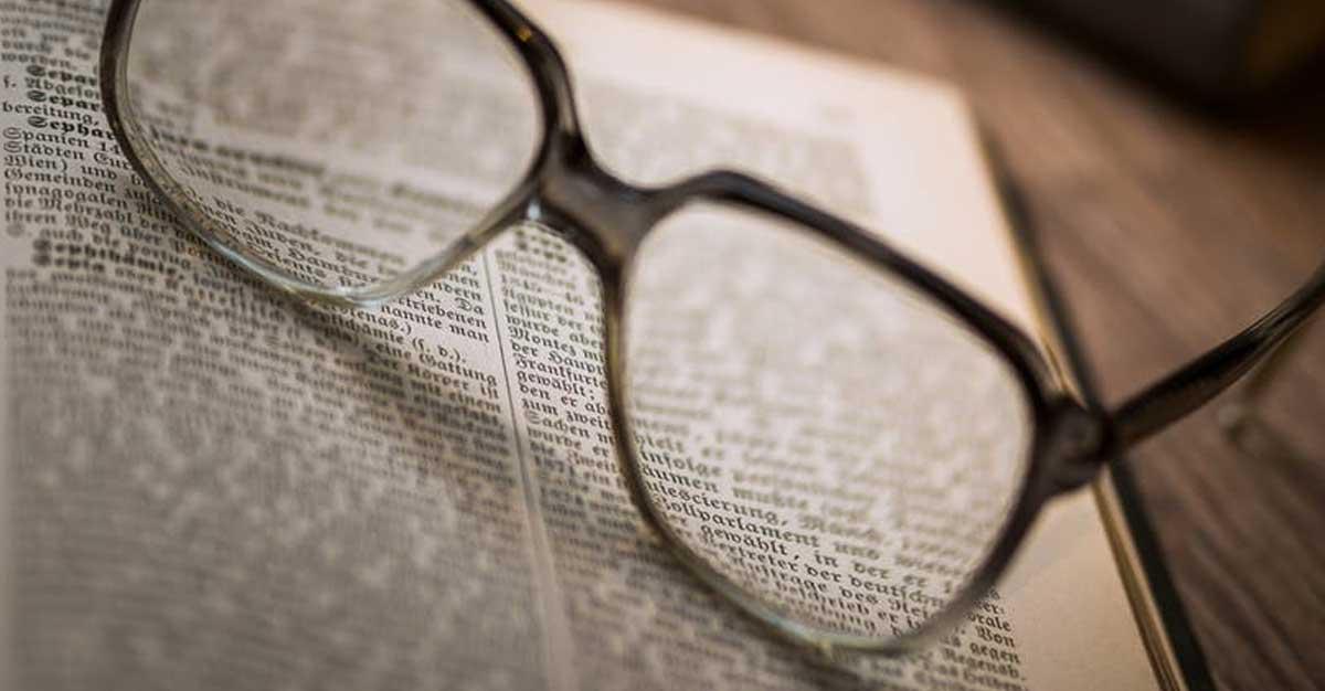 Everyday 5 Habits That are Ruining Your Eyesight!