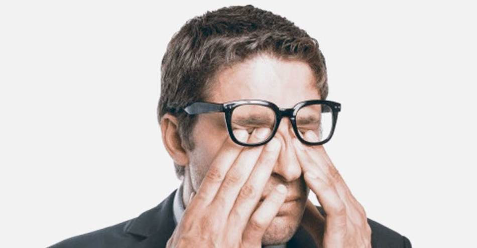 Everyday 5 Habits That are Ruining Your Eyesight!