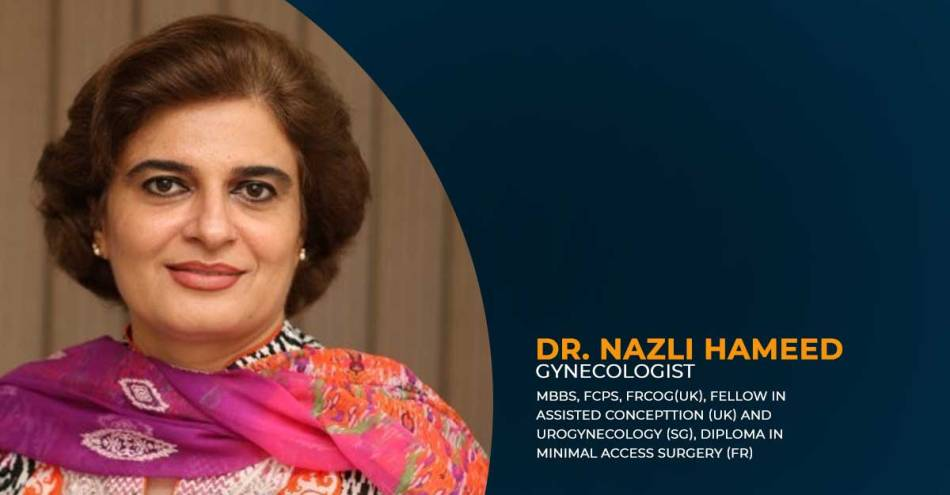 5 Best Gynecologist in Lahore | Top 5 Gynecologists in