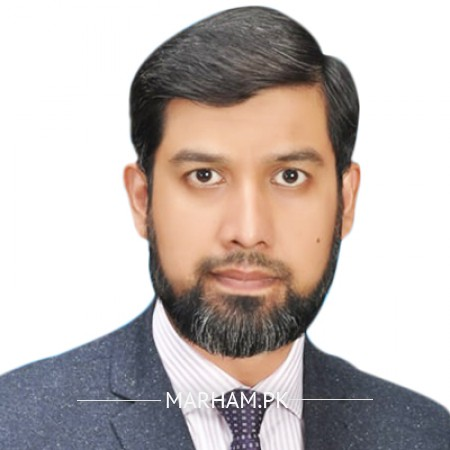 Dr Muhammad Bilal Orthopedic Surgeon Lahore