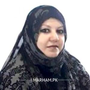 amina-imran-speech-therapist-islamabad