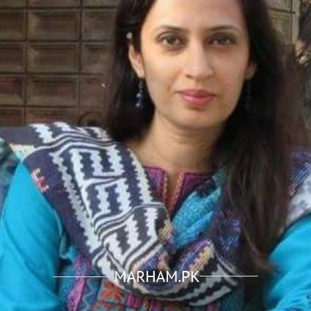 Ayeza Umar