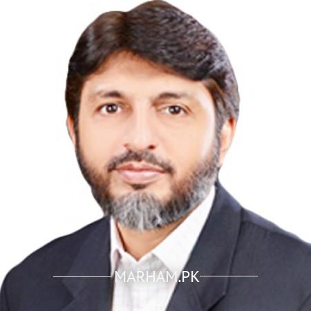 Dr. Asif Osawala