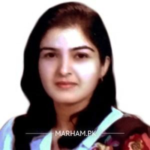 Dr Asima Khan Niazi Endocrinologist Karachi