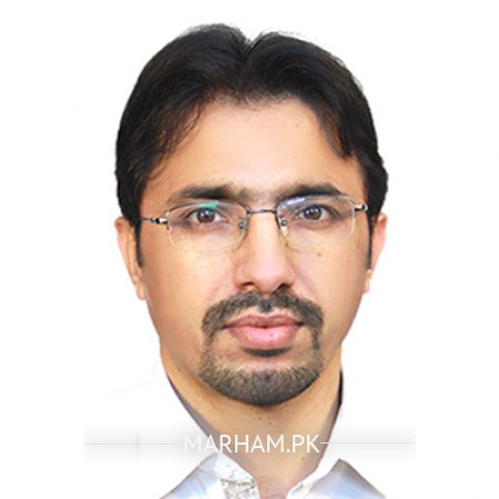 Dr. Ishtiaq-ur-rehman