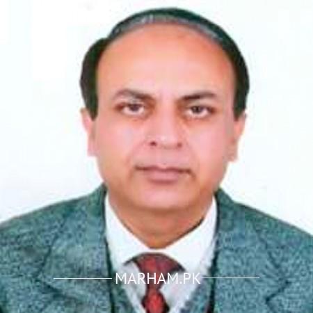 Dr. Jamshid Feroze