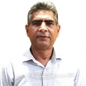 Dr. Javed Iqbal