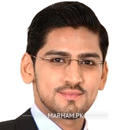 Dr. Mehdi