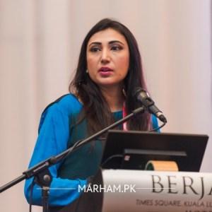Dr. Somia Iqtadar