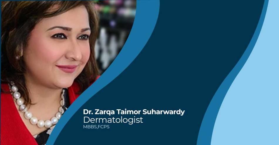 Dr. Zarqa Suharwardy Taimur