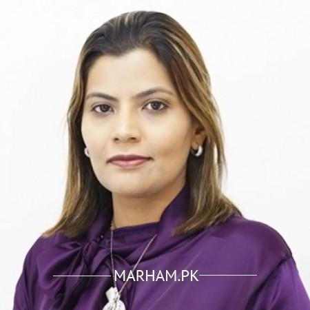 Dr. Mehrin Farooq