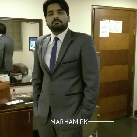 Dr. Waqas Afzal