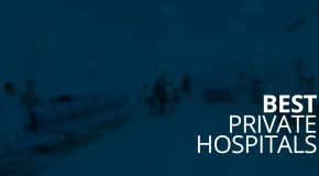 Top 5 Private Hospitals In Lahore