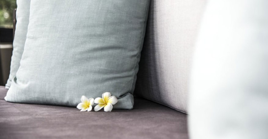 Suitable pillow