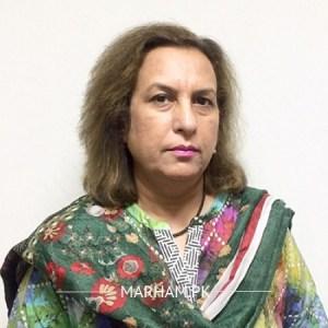 Dr. Andleeb Khanam