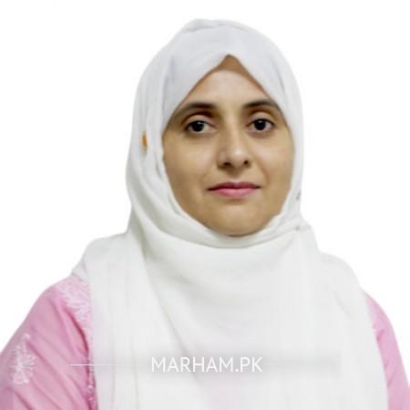 Faria Rehman