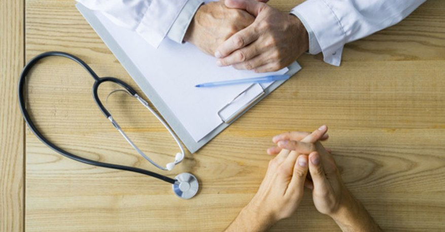 effects of physical health on marital life