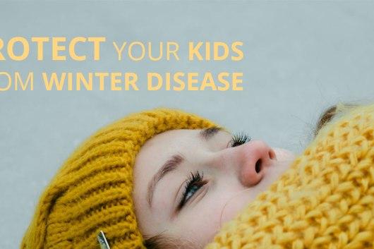 Winter Diseases