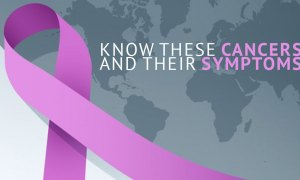 5 Most Common Cancers And Their Symptoms
