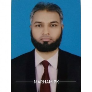 Dr. Muhammad Saad