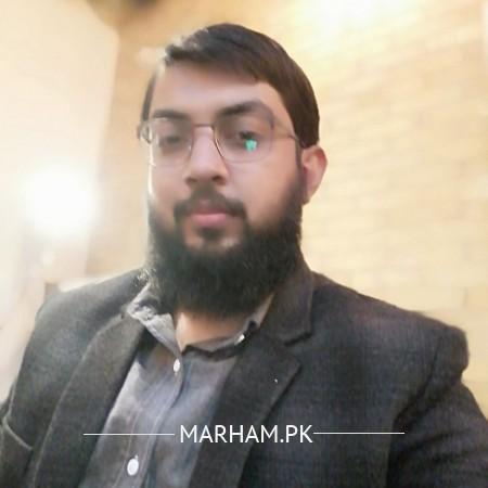 Dr. Musaab Hamid