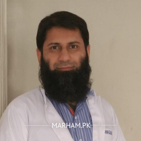 Dr. Waqas Ahmad