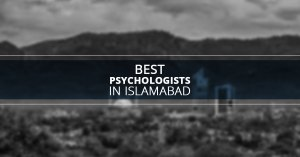 best psychologists in islamabad