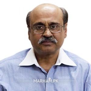 Dr. Tahir Islam