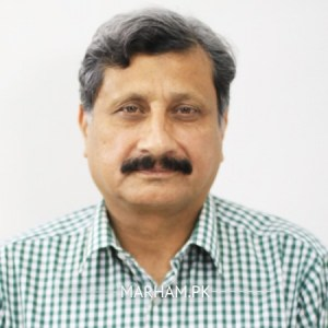 Dr. Syed Buland Akhtar