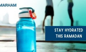 10 Secrets Of Staying Hydrated In Ramadan